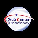 Drug Center icon