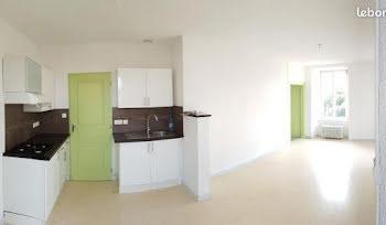 appartement à Saint-Dizier-l'Evêque (90)