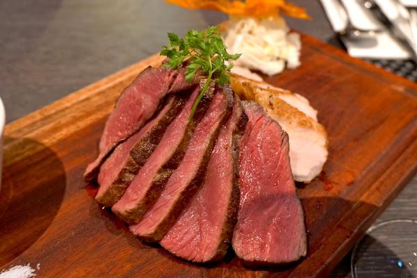 osteria-Rossa-紅點熟成肉餐廳 台北東區低調精緻,讓人無法忘懷的西式餐廳