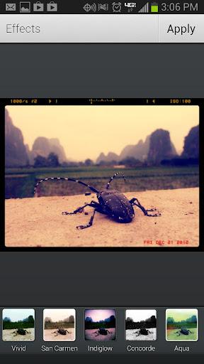 Aviary Effects: Classic screenshot 2