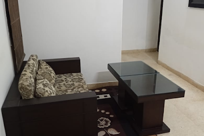 Saket J Block Serviced Apartments