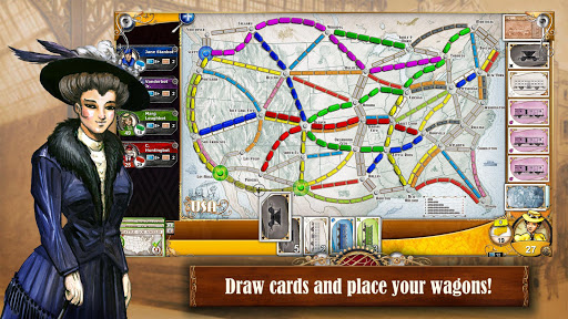 Download Ticket to Ride MOD APK 4