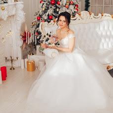 Wedding photographer Kseniya Levant (silverlev). Photo of 17.12.2018