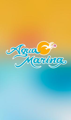 Agua Marina Radio 9.0.1 screenshots 1