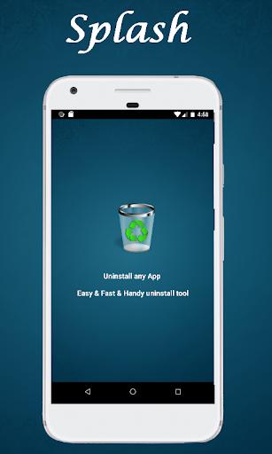 Uninstall any Apps ss1