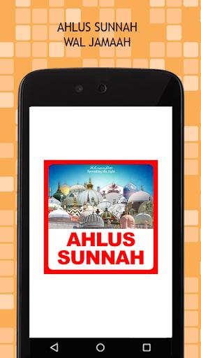 Ahlussunnah Wal Jamaah