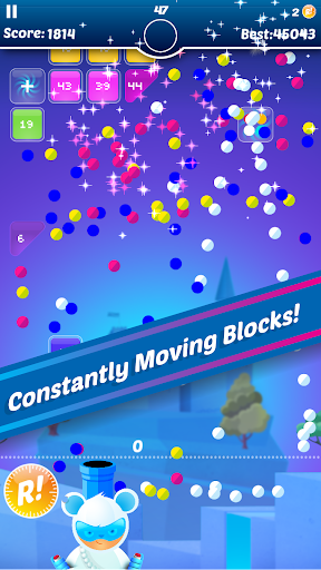 Boom Bricks RUSH 2.1 screenshots 1