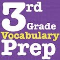 3rd Grade Vocabulary Prep icon