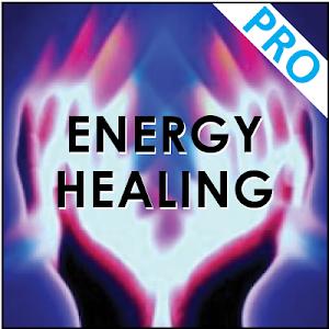Energy Healing Pro 1.0 screenshot 1