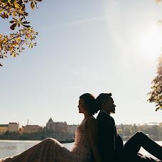Wedding photographer Evgeniy Kachalovskiy (kachalouski). Photo of 12.10.2018
