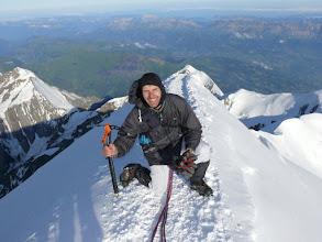 Photo: France, Mount Blanc (1)