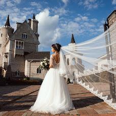 Wedding photographer Andrey Matrosov (AndyWed). Photo of 11.09.2018