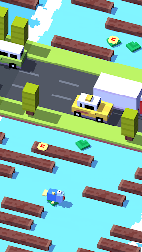 Crossy Road 4.3.18 screenshots 7