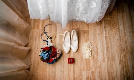 Düğün fotoğrafçısı Влада Чижевская (chizh). 04.10.2017 fotoları
