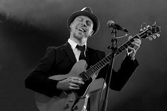Photo: Andy Pfeiler - Nils Landgren Funk Unit - 25. Intern. Jazzfestival Viersen 2011 - Festhalle Bühne 1