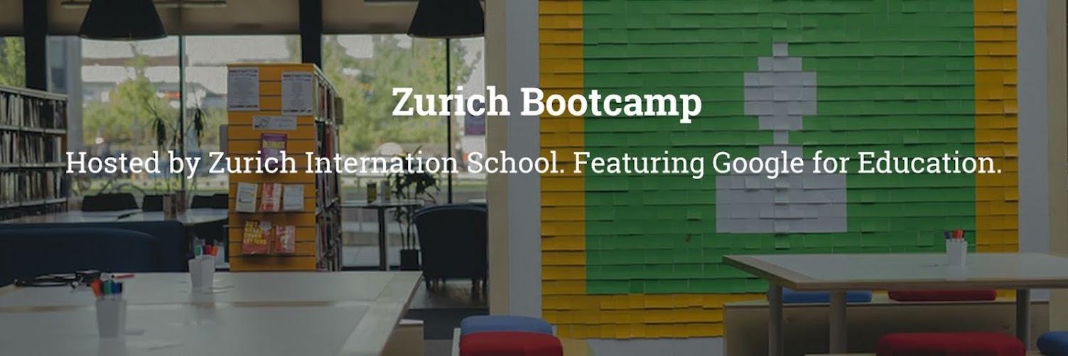 Zurich Bootcamp