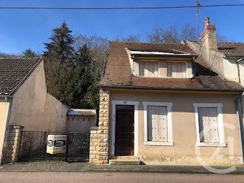 maison à La Chapelle-Saint-André (58)
