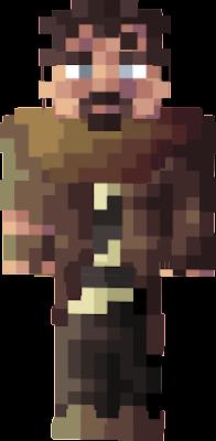 The Skin Hunter Survivor