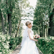Wedding photographer Olga Zorkova (PhotoLelia). Photo of 13.12.2017