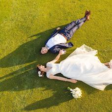 Wedding photographer Alexandru Scarlat (agentia-nex). Photo of 18.11.2017