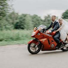 Wedding photographer Dmitriy Selivanov (selivanovphoto). Photo of 15.07.2018