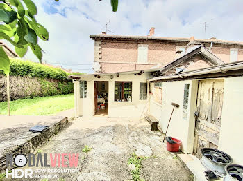 maison à Piennes (54)