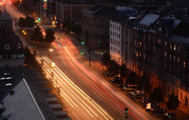 The sound of the city   di moni_mo