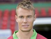 """Jorgensen: """"Dury een van, zoniet de beste trainer van België"""""""