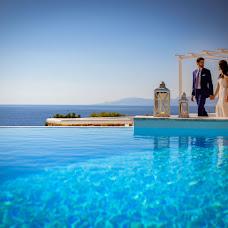 Wedding photographer Nikos Psathoyiannakis (psathoyiannakis). Photo of 05.05.2016