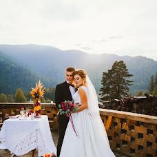 Wedding photographer Lyubov Vivsyanyk (Vivsyanuk). Photo of 03.10.2016