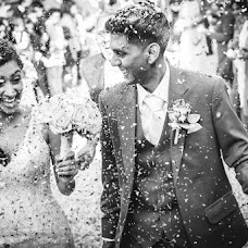 Wedding photographer Jonathan Smith (jandm). Photo of 12.02.2015
