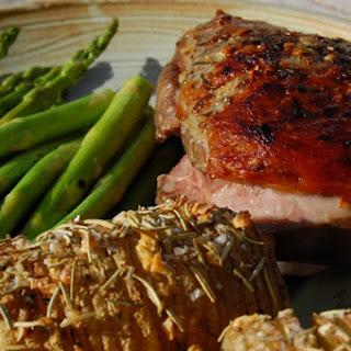 Lamb Entree Recipes