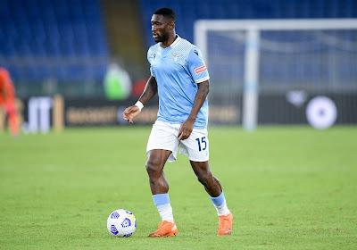 Officiel : Bastos (Lazio) rejoint Al-Ain