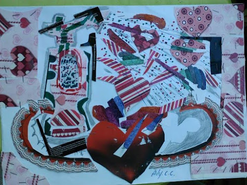 Profume du love by Adrian Chiriac - Painting All Painting