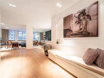 Appartement 2 pièces 135 m2