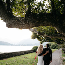 Vestuvių fotografas Elina Li (cosmiqpic). Nuotrauka 01.10.2018