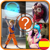 Quiz Cosplay for Dragon Ball Z
