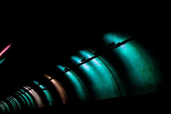Tunnel di Andrea Calò
