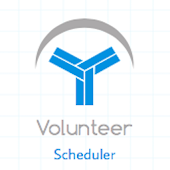 Volunteer Scheduler