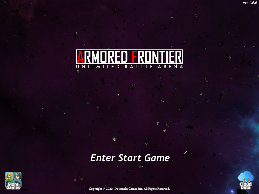 Armored Frontier