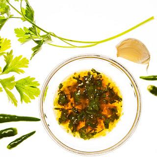 Bang Bang Sauce (Laotian Sour Sauce).