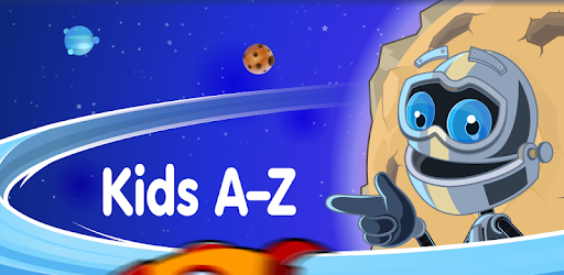 Kids A-Z - Apps on Google Play