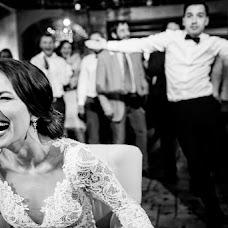 Wedding photographer Darya Bondina (BondinaDaria). Photo of 14.10.2017