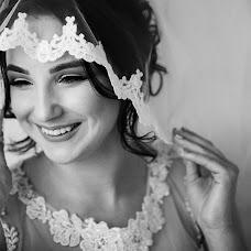 Wedding photographer Matvey Krauze (kmat). Photo of 15.01.2018