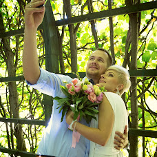 Wedding photographer Darya Koldasheva (DariaKold). Photo of 02.11.2015