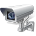 Mobile viewer - DVR icon