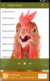 Chicken Sounds Best - náhled