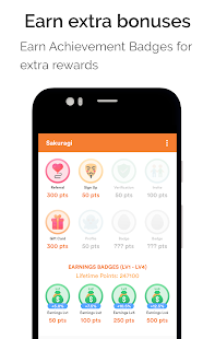 cashKarma Rewards & Gift Cards Capture d'écran