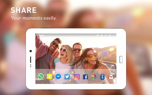 Camera MX - Free Photo & Video Camera 4.7.188 screenshots 16