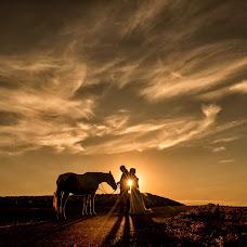 Wedding photographer gianpiero di molfetta (dimolfetta). Photo of 09.09.2016